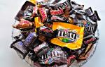 Сонник много конфет видеть