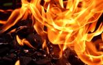 Тушить пожар во сне что означает