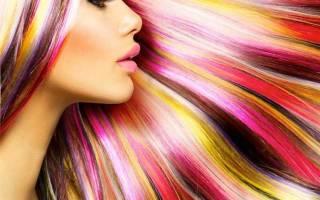 Сонник смена прически и цвета волос