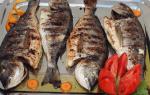 Жарить рыбу во сне для женщины