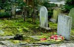 К чему снится могила