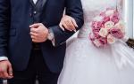 Свадьба во сне для девушки
