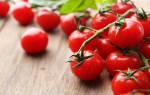 К чему снится есть помидор