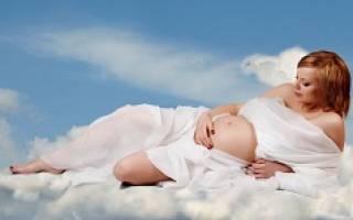 К чему снится беременность пожилой женщине