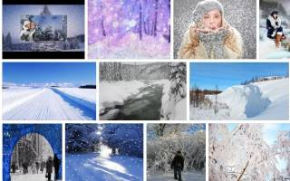 Видеть во сне снег белый летом