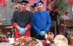 К чему снится армянская свадьба