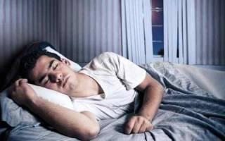 Большие жуки во сне