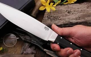 К чему снится нож в руке
