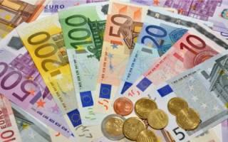 К чему снятся деньги бумажные евро