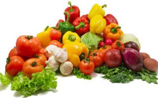 Видеть во сне овощи