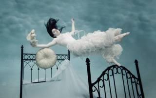 Что означает летать во сне взрослому человеку