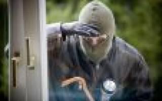 К чему снится ограбление дома