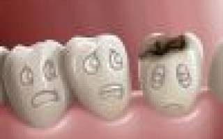 Сон дырка в зубе