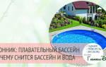 Сонник бассейн с людьми