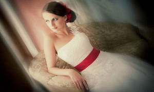 К чему снится свадебное платье свадьба