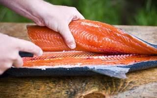 К чему снится резать рыбу