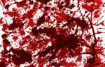 К чему снится много крови чужой