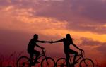 Сонник миллера велосипед